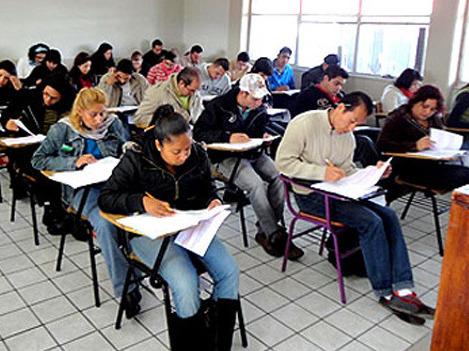 Analizan sep snte la evaluaci n universal de docentes for Prueba docente 2016