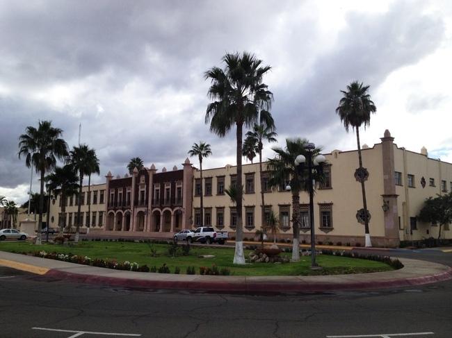 Ofrecer universidad de sonora la carrera de odontolog a for Universidades en hermosillo