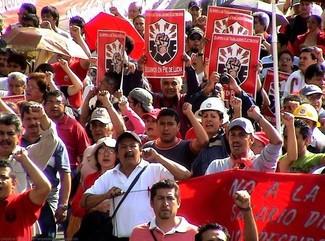SME anuncia marcha para este sábado del Zócalo a los Pinos