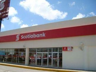 Scotiabank confirma transferencia en favor del gobierno del Edomex