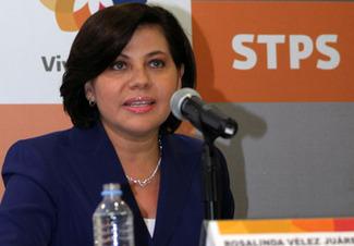 Defiende STPS reforma laboral, asegura que beneficiará  a jóvenes estudiantes