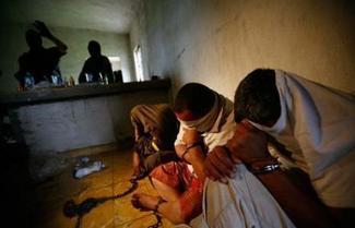 México niega que exista una política de Estado que promueva la tortura