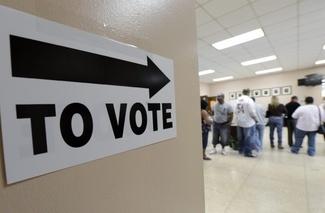De la marihuana al matrimonio gay, votantes tienen mucho para decidir en EU