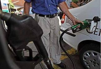 Octavo gasolinazo del año; magna a 10.45 pesos