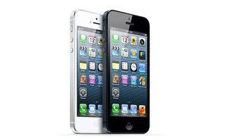 Telcel, Iusacell y Movistar comienza venta del nuevo iPhone 5