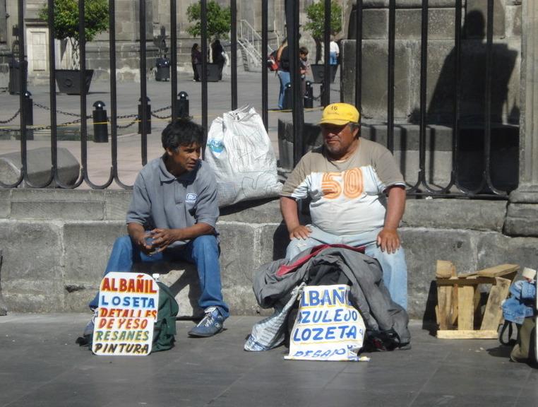 empleos en mexico: