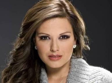 Decepcion De M Por Semidesnudo Mariana Echeverr A Noticias MVS