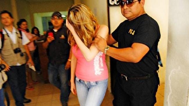 Reconoce PGJDF que sí hubo violación en el caso Yakiri Rubí