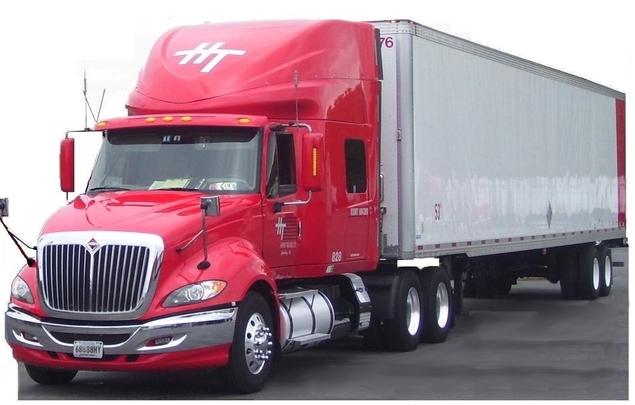 venta en chile de camiones international producidos en mexico Car